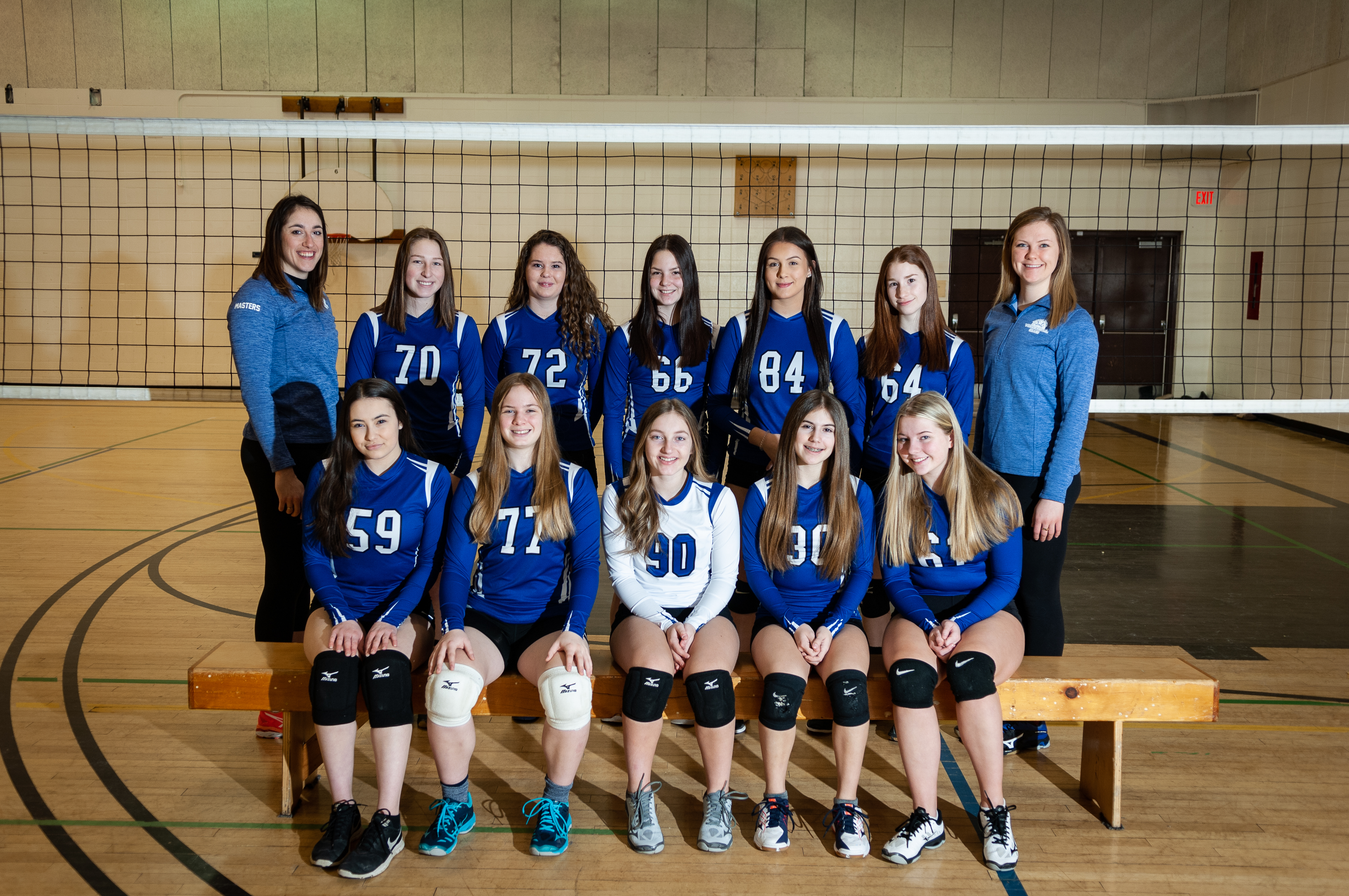 Snvc Superior North Volleyball Club
